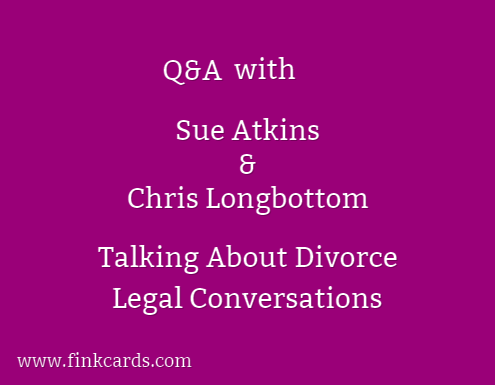Finkcards - Talking about divorce legal conversations (2)