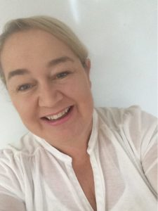 Becky Goddard Hill